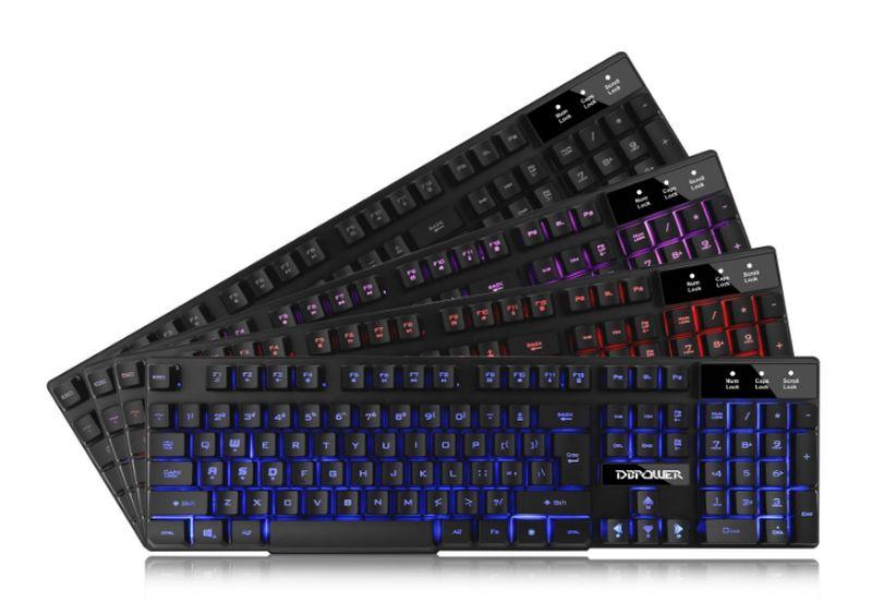 DBPower tastiere da gioco prodotti migliori e costi, pareri