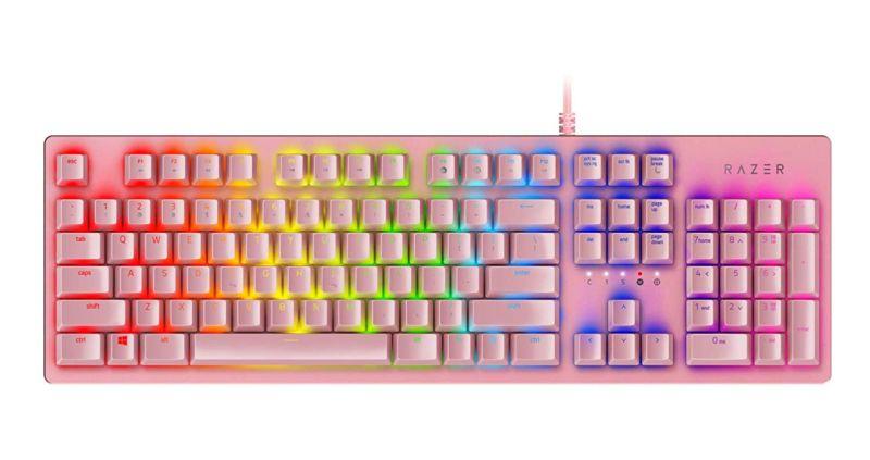 Guida all'acquisto di una tastiera da gaming rgb, info e prezzi