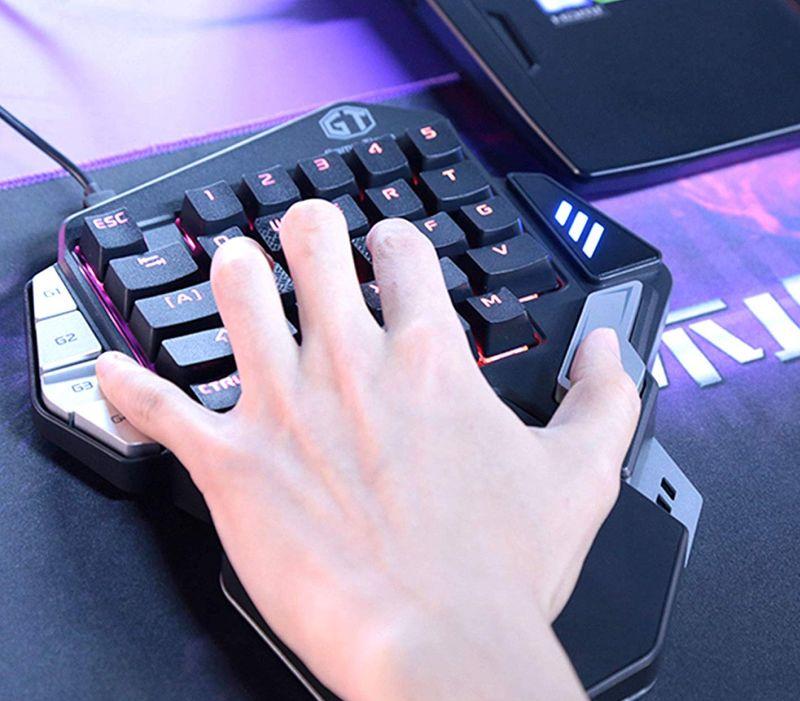 JTD tastiere da gaming: prodotti e prezzi, recensioni
