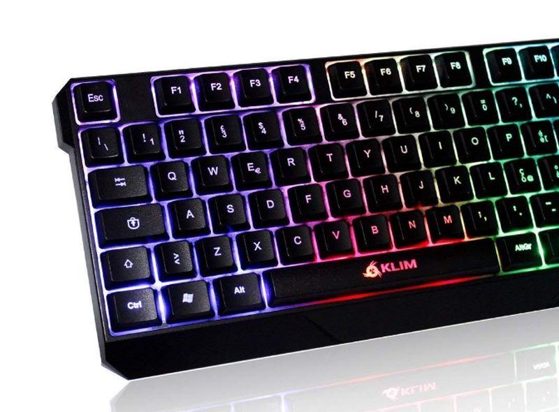 Klim tastiera da gaming, info e prodotti migliori, prezzi