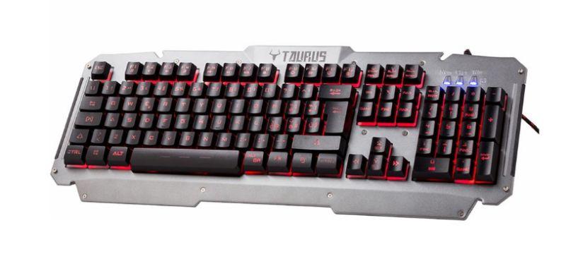 Migliori tastiere da gaming a 30 euro, info e articoli, pareri