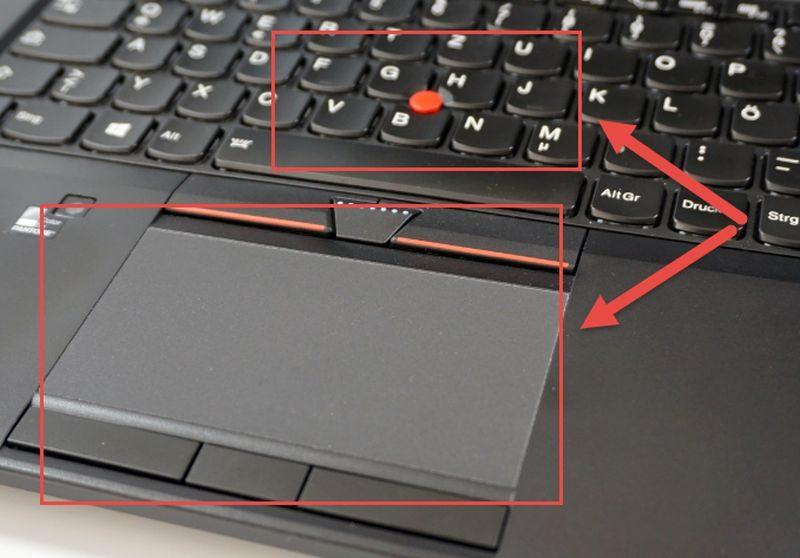 Migliori tastiere da gaming con sistemi di puntamento integrati, info: UltraNavv